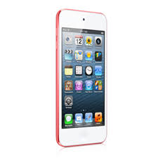 IPOD TOUCH 5TH GENERATION 32GB – PINK