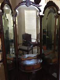 Vintage Vanity Dresser Set by 120 Best Old Dressers Images On Pinterest Antique Furniture