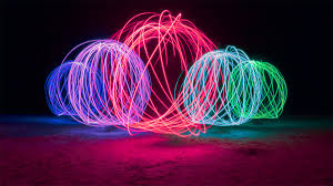 The Art of Light Painting