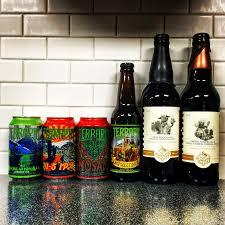 Jolly Pumpkin Artisan Ales Distribution by Beer Geeks Radio Hour March 2015