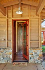 100 Stock Farm Montana Residence By Locati Architects