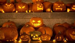Steelers Pumpkin Carving Stencils Free by Halloween Pumpkin Carving Stencils U0027walking Dead U0027 Trump Disney