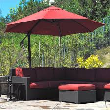 9 Ft Patio Umbrellas With Tilt by Luxury 11 Ft Patio Umbrella Patio Umbrella