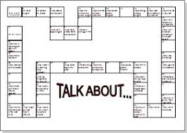 Board Games And Templates Page Two