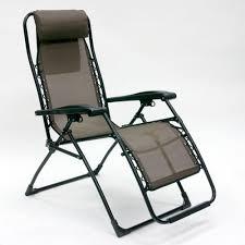 guidesman zero gravity chair in brown at menards