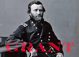 Robert E Lee Ulysses S Grant