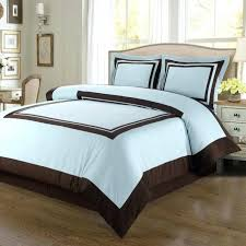 Chocolate Brown And Blue Duvet Covers Peacock Teal And Brown