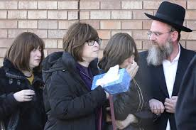 Hasid who hanged herself was forced to marry her first cousin