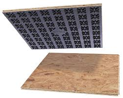 Tile Spacers Home Depot Canada by Underlayment U0026 Surface Prep The Home Depot Canada