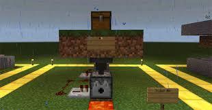 10 smart redstone creations redstone minecraft pe maps