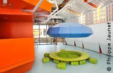 un espace design pour les tout petits 05 06 2009 dkomaison