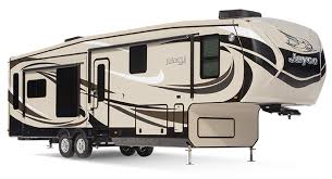 Jayco Fifth Wheel Floor Plans 2018 by Larger Luxury Models Our Future In An Rv