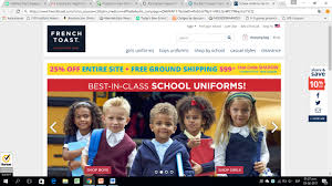 Coupon Code For French Toast Uniforms - Pizza Hut Coupon Code 2018 ... Sonic Deal 099 French Toast Sticks Details Bread Stamper Boys Mesh Pullover Top Crunch Cereal 111 Oz Box School Uniforms Starting At Just 899 Costco Hip2save Homemade Casserole The Budget Diet Frenchs Coupons 2018 Black Friday Deals Uk Game Toast Clothing Brand Wwwcarrentalscom Maple Breakfast Cinnamon 2475 2count Uniform Pants Bark Shop