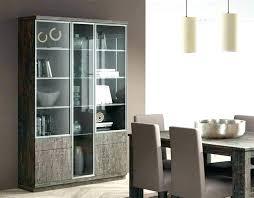 Contemporary Dining Room Cabinets Modern Bar Cabinet Ideas Corner