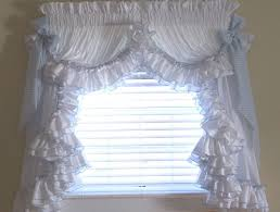Jcpenney White Lace Curtains by Curtains Priscilla Curtains Save Privacy Curtains U201a Noteworthy