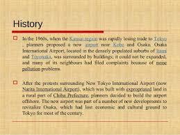 Kansai Airport Sinking 2015 by Kansai Airport Ppt