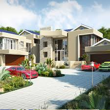 100 Architectural Designs For Residential Houses House Plans South African Archid Architecture