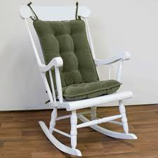 100 Rocking Chair Cushions Pink Green