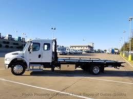 2018 New Freightliner M2 106 Rollback Tow Truck At Premier Truck ...