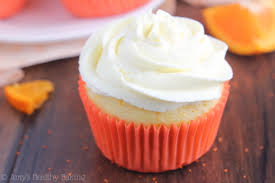 Skinny Orange Creamsicle Cupcakes | Amy's Healthy Baking August 2017 Monthly Cupcakes Facebook Dark Chocolate With Super Fluffy Frosting Egg Yolk Days Toffee Triple With Salted Caramel Icing I Feasting Is Fun Great Recipes For Feasting And Having Fun A Fresh Approach To The Candy Buffet 100 Grand Cucpakes Recipe Cfessions Of Cbook Queen Our Best Cupcake Recipes Southern Living At Jillys Cupcake Barstlouis Missouri Twisted Pink Velvet Cinnamon Nutella On Half Shell Project Skinny Orange Creamsicle Amys Healthy Baking
