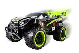 100 Heavy Duty Truck Wheels Thunder Big Wheel RC With Light Up Remote Control