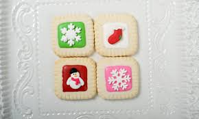 Decorated Shortbread Cookies by Dressed Up Holiday Shortbread Cookies How To Dress Up Your