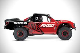 100 Traxxas Trucks For Sale Unlimited Desert Racer RC Truck HiConsumption Radio