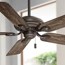 52 Casablanca Utopian Brushed Cocoa Energy Star Ceiling Fan
