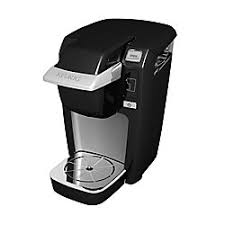 KeurigR K10 Mini Plus Personal Brewer Black