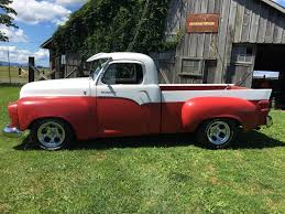 1957 Studebaker Transtar Pickup | Lost & Found Classic Car Co. Studebaker Pickup 1950 3d Model Vehicles On Hum3d 1949 Show Quality Hotrod Custom Truck Muscle Car 1959 Deluxe 12 Ton Values Hagerty Valuation Tool Restomod 1947 M5 Eseries Truck Wikiwand 1955 Metalworks Classics Auto Restoration Speed Shop On Route 66 East Of Tucumcari New Hemmings Find Of The Day 1958 3e6d 4 Daily For Sale 2166583 Motor News 1937 Coupe Express Hyman Ltd Classic Cars Scotsman 4x4 Trucks Pinterest Trucks And Rm Sothebys 1952 2r5 12ton Arizona 2012