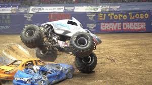 Monster Jam 2017 Wins & Fails - YouTube Taxi 3 Monster Trucks Wiki Fandom Powered By Wikia Truck Fails Crash And Backflips 2017 Youtube Monster Truck Fails Wheel Falls Off Jukin Media El Toro Loco Bed All Wood Vs Fail Video Dailymotion Destruction Android Apps On Google Play Amazing Crashes Tractor Beamng Drive Crushing Cars Jumps Fails Hsp 116 Scale 4wd 24ghz Rc Electric Road 94186 5 People Reported Dead In Tragic Stunt Gone Bad