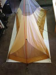 Coleman Tent Floor Saver by How To Make Your Own Tent Footprint For 25