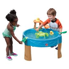 Step2 Furniture Toys by Step2 Duck Pond Water Table Target