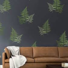 decorative stencils for walls best 25 wall painting stencils ideas on wall