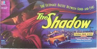 Milton Bradley 1994 Board Game