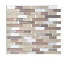 Kitchen Tile Home Depot Kitchen Backsplash Tile Mini Brick