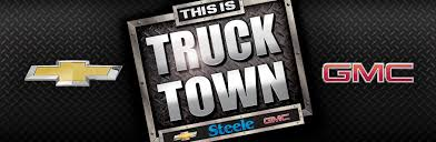 100 Truck Town Dartmouth Is Steele Chevrolet Buick GMC Cadillac
