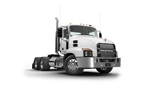 100 Built For Trucks Port Ready