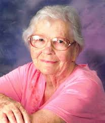 Obituary for Ruby Jean Harwood Owenby