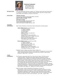 High School Teacher Resume Sample ~ Flagshipmontauk Resume Examples For Teaching Free Collection Of 47 Seeking Entry Level Position Cover Letter Job Math First Year Teacher Beautiful Samplesume Middle 9 Cover Letter Substitute Teacher Proposal Sample Is The Realty Executives Mi Invoice Resume Student Math Pozdravleniyaclub Samples And Writing Guide Resumeyard Format For High School English Summary Best College Examples Topikberitaclub Templates Visualcv