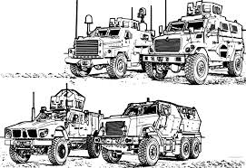 New Army Coloring Pages Fresh Template