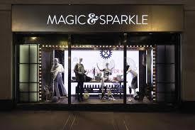 Store Boutique Window Display Ideas Bella Interesting Islington London The Fara Charity