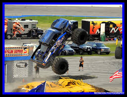 100 Biggest Monster Truck Beach Devastation Myrtle Beach