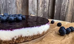 cheesecake mal anders isländischer skyr kuchen ohne backen