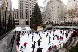 Rockefeller Christmas Tree Lighting 2018 by Rockefeller Center Christmas Tree To Arrive In New York City This