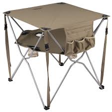 Alps Mountaineering Camp Chair by Eclipse Table Khaki Alps Mountaineering