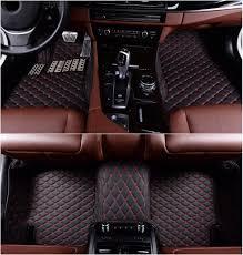100 Custom Floor Mats For Trucks Amazoncom Okutech Fit AllWeather 3D Covered Car Carpet