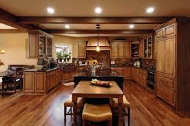 cabinet lighting modern light brown cabinets furniture medium