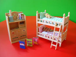 bedrooms a calico town a calico critters and sylvanian families