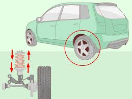 4 Ways To Inspect Your Suspension System - WikiHow Miniwheat A 2wd 2014 Ram 1500 Drag Truck 2019 Chevrolet Silverado Top Speed Lifted Trucks Problems And Solutions Auto Attitude Nj Covers Bed Cover Shocks Gas 4 Best For Dodge For The Ultimate Driving Experience 2500 Diesel Of 203 Cummins Images What Are Big Jud Kuhn Lifttrucks Sema 2015 10 Liftd From All About Cars Awesome 23 Lasco Lifts Lascolifts Lift Kits Why Chevy Are New 2017 Lineup
